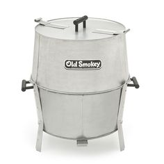 #22 Old Smokey Charcoal Grill