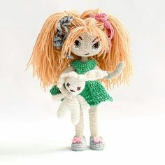 Made by Irenes-toys ♡ lovely doll