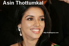 Cute Asin.. For More: www.foundpix.com #Asin #TamilActress #Hot