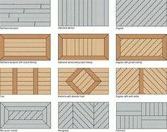 composite pvc deck design ideas decking plans overstock in stock discount sale trex timbertech lancaster - Ideas For Deck Design
