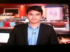 Good News from your Good Looking Reporter Atom Araullo Atom Araullo, Good News, How To Look Better