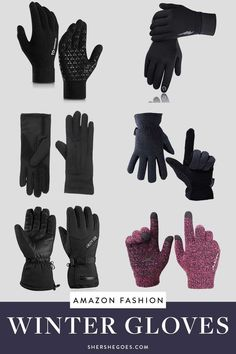 The Best Winter Gloves to Punch the Cold With an Iron Fist! Best Winter Gloves, Best Gloves, Packing List For Travel, Packing Lists, Shopping Places, Travel Souvenirs, Winter Accessories, Travel Hacks, What To Wear