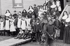 NDP Leader Tom Mulcair is calling on Prime Minister Stephen Harper to ask the Pope to apologize on behalf of the Roman Catholic Church for its involvement in Canada's residential school system. Canadian History, American History, Indian Boarding Schools, Indian Residential Schools, Catholic Religious Education, Indian Heritage, Before Us, First Nations, American Indians