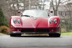 Pagani Zonda C12 7.3 Roadster for Sale in Huntington Station, New York Classified | AmericanListed.com
