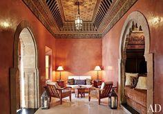 Marroc style