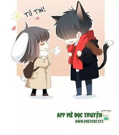 Con Tim Rung Động 2 - Chap 62 Anime Love Couple, Couple Wallpaper, Anime Couples, Cute Couples, Anime Chibi, Manga Anime, Manhwa, Manga Art, Art Girl