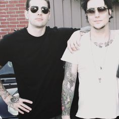Shads and Syn