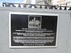 Información de la estatua de la libertda