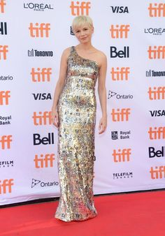 Toronto International Film Festival 2016 Red Carpet - Image 30