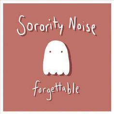 Sorority Noise - Forgettable, Yellow