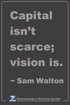 32 Best Sam Walton Quotes images | Sam walton quotes, Quotes
