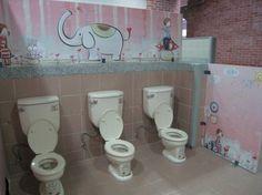 如廁訓練,減少不合理期待,就會成功@天才領袖