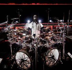 Jay Weinberg, Slipknot, Korn, Metalhead, Metallica, Drums, Wallpaper, Instagram Posts, Musica