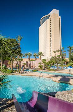 Morongo resort casino desert rain history online gambling laws