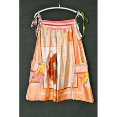Nixie Petal Dress 'Horses' 6yrs #NixieClothing #kidsfashion