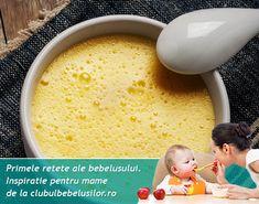 Retete copii 1 an http://clubulbebelusilor.ro/articole/109/retete-copii-1-an.html