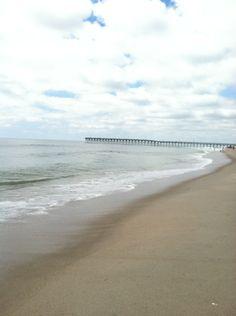 Holden Beach in Holden Beach, NC