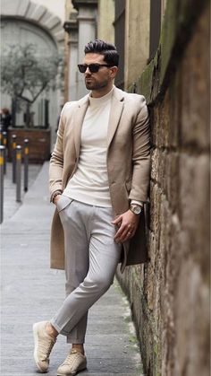 25 Tolle Streetstyle-Outfits! #outfits #streetstyle #tolle Herrenmode
