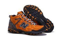 大人気2013【新作】New Balanceニューバランス NB MO625HCB オレンジ グレー ブラック 男メンズ ハイキングシューズスニーカー激安通販