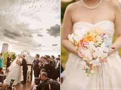 Yuki & Koki Wedding  by AYANO TACHIHARA Wedding Design
