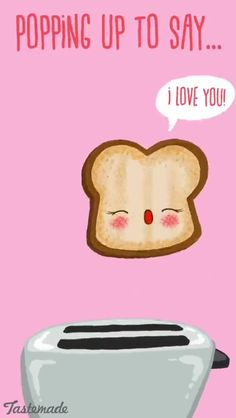 Super funny love notes to husband gift ideas 19 ideas Funny Food Puns, Food Jokes, Punny Puns, Cute Puns, Food Humor, Funny Memes, Hilarious, Cute Messages, Text Messages