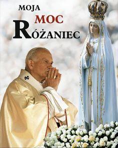 Juan Pablo Ii, Pope John Paul Ii, Mother Mary, Madonna, Christianity, Catholic, Pray, Faith, Folklore