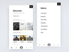 Home   Menu Page by Zihad