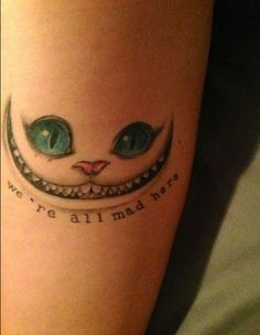 10 Disney Inspired Tattoos: For The Kid In All Of This | WeKnowMemes