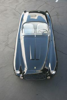 Ferrari Touring Barchetta 1952