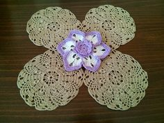 World crochet: My works 4