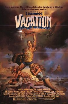 National Lampoon's Vacation http://www.best-family-beach-vacations.com/