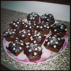 Muffins invernales.