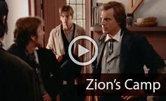 Video production of the Zion's Camp March produced by The Church of Jesus Christ of Latter-day Saints. Lds Movies, Joseph Smith, Latter Day Saints, Jesus Christ, Camping, Free, Fictional Characters, Campsite, Outdoor Camping