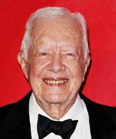 Jimmy Carter offers some incredibly sweet words about gay marriage