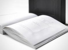 インクを使わないシャネルの本:イルマ・ブームの作品集 « WIRED.jp