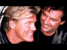 Modern Talking The Space Mix The Ultimate Video Mix 480p - YouTube