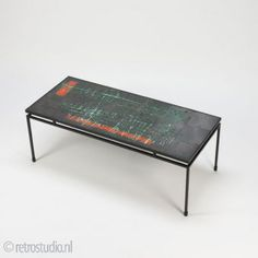 Belarti coffee table