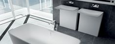 Brand: Teuco Model: Milestone #designselect #bath #teuco