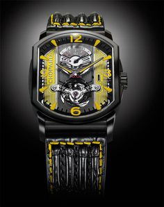 All The Only Watch 2011 Auction Pieces