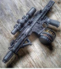 MK107 | @jpordnance - #gunsbadassery