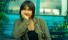 "Ali Smith - ""There are things that can't be said, because it's hard to have to know them."""