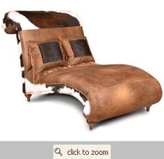 Giant Western Chaise