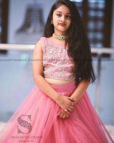 Call/watsapp for details Source by ankithsam Blouses Kids Party Wear Dresses, Kids Dress Wear, Kids Gown, Kids Wear, Indian Dresses For Kids, Mom And Baby Dresses, Dresses Kids Girl, Indian Gowns, Girls Frock Design