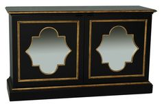 Siza Chest by Accentrics Home by Pulaski  | The Decorating Diva, LLC