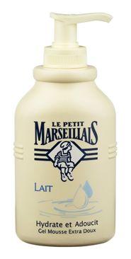 Milk Handwash
