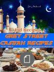 Grey Street Casbah Recipes 1 Custard, Curry, Pdf, Cakes, Street, Recipes, Cream, Curries, Cake Makers
