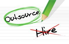 Near-shore outsourcing - what it means and why we care  (and we want you to care too).