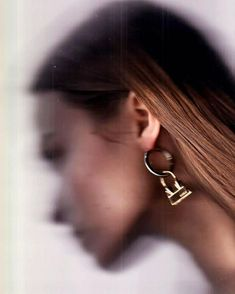Photo Colour, Color, Collaboration, Hoop Earrings, Style Inspiration, Jewels, Happy, Accessories, Instagram