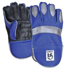 CA Somo Cricket Wicket Keeper Gloves