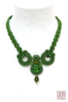 Press : Vesper Day To Evening Necklace
